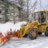Impresa Migliorati Sgombero Neve